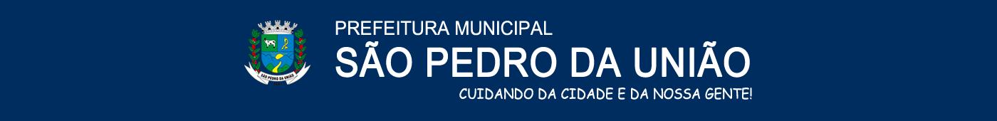 Prefeitura Municipal de São Pedro da União